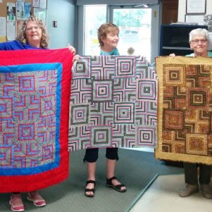 YSAGS Quilters